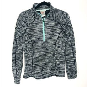Avalanche Thermal Layer Quarter Zip Pullover